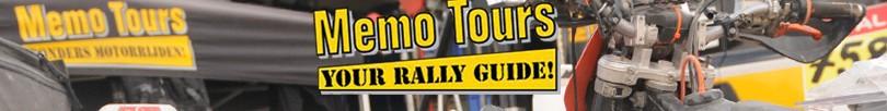 Memo Tours